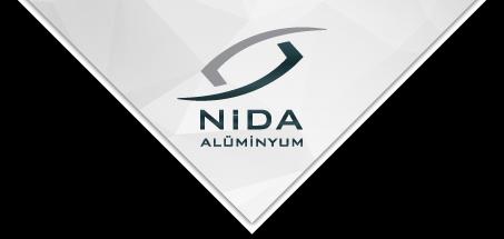 Nida Aluminyum Bodrum